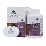 Vita Skin 60 Balas - Nat Vita