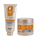 Vitalcap Belofio SOS Reparação Kit Tratamento (2 Produtos)