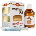 Vitamina B12 Colosso Pet 120 Ml