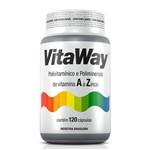 Vitaway Polivitaminico Az 120 Capsulas
