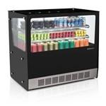 Vitrine Refrigerada Padaria, Confeitaria e Complementos - GGEB-110R
