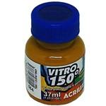 Vitro 150º Acrilex Amarelo Ocre 37ml