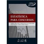 Vm-Tq-Estatistica para Concursos