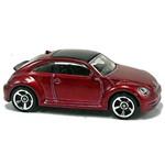 Volkswagen Beetle - Carrinho - Hot Wheels - 2012 New Models - 24/50 - 24/247 - 2011 - V5312