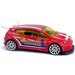 Volkswagen Scirocco Gt 24 - Carrinho - Hot Wheels - Hw Road Trippin` - Oberald Pass - 19/21
