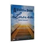 Volta de Dona Laura, a [contém Cd e Dvd]