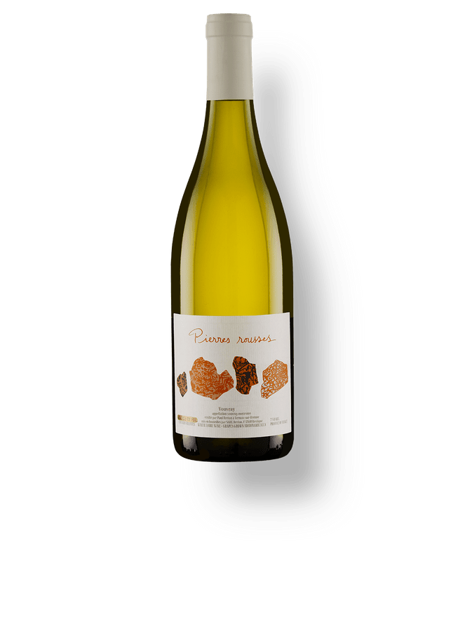 "Vouvray ""Pierres Rousses"""