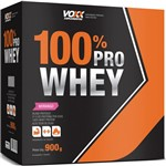 Voxx 100% Pro Whey Sabor Baunilha