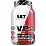 VP2 Whey Protein 100% Hidrolisado e Isolado com Selo Oficial Ast Sports Science
