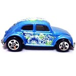 Vw Bug - Carrinho - Hot Wheels - Surf N Sun Series - 02/04 - 1998
