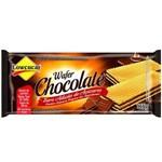 Wafer Chocolate Zero Açúcar 115g Lowcucar