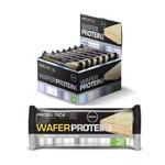 Wafer Protein Bar 12 Unidades 30g - Torta de Limão