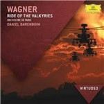 Wagner/barenboim - Ride Of T/orch. P