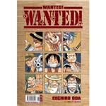 Wanted - Panini