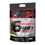 War 6 Whey Complex Protein - 907g - Midway