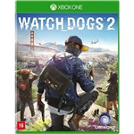 Watch Dogs 2 - Xbox One