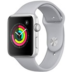 Watch Series 3 42mm Prata - Apple