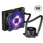Water Cooler Masterliquid Ml120l Rgb - Mlw-d12m-a20pc-r1
