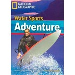 Water Sports Adventure - Level 1000 - Col. Footprint Reading Library - ( British English )