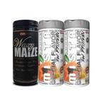 Waxy Maize - 1,4kg + 3w Protein - 900g - 2 Unidades!