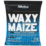 Waxy Maize 1kg - Atlhetica Nutrition