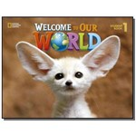 Welcome To Our World: Lesson Planner - Level 1
