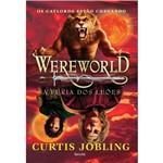 Wereworld: a Fúria dos Leões