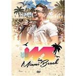 Wesley Safadão - In Miami Beach- DVD