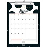 West Village Calendario Planne