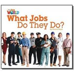 What Jobs do They Do? - Level 2 - British English