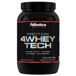 Whey 4w Atlhetica - 907g - Cookies Cream