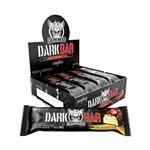 Whey Bar Dark (darkness) Caixa com 8 Unid. - Integralmédica
