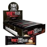 Whey Bar Darkness Integralmédica Caixa C/ 8 Barras
