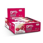 Whey Bar Protein Cx 12 Unid de 60g Optimum