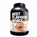 Whey Best Flavour - 907g - Synthesize - Mamão Papaia