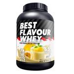 Whey Best Whey Flavour 900gr - Synthesize (sabor: Frapê de Maracujá)