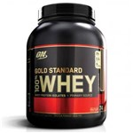Whey Gold 100 % 5 Lbs Chocolate Menta