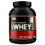 Whey Gold 100% 2268g - Optimum Nutrition