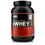 Whey Gold 100 % 2lbs Rocky Road