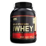 Whey Gold Standard 5LBS 2.27KG - Optimum Nutrition (Sabor: Baunilha)
