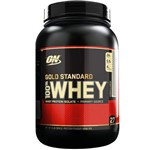Whey Gold Standard - 900g - Sabor Biscoito e Creme - Optimum Nutrition