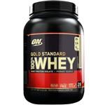 Whey Gold Standard - 900g - Sabor Chocolate Coconut - Optimum Nutrition