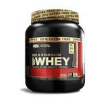 Whey Gold Standard - Brigadeiro 1,09kg