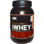 Whey Gold Standard Delicious 909g - Strawberry
