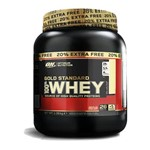 Whey Gold Standard - Vanilla Ice Cream 1,09kg