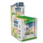Whey Grego - 12 Unidades de 40g Torta de Limão - Nutrata