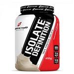 Whey Isolate Definition (450g) Body Action - Proteína Isolada