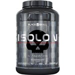 Whey Isolon - 907grs (Black Skull)