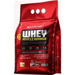 Whey Muscle Hammer Chocolate 1,8kg