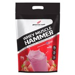 Whey Muscle Hammer